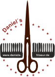 Daniel´s Friseur Berlin-Wilmersdorf Logo